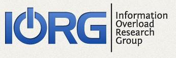 IORG logo