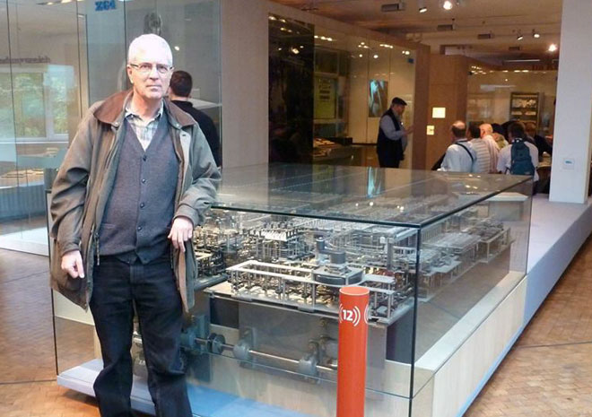 Konrad Zuse, Alan Turing, and the World's First Computer ...